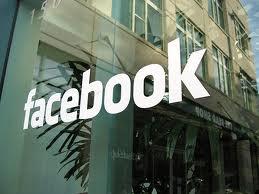 Facebook hovedkontor