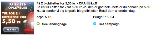 MikkelsenMedia kampagne