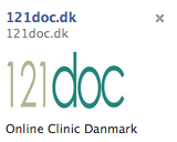 121doc Facebook ad