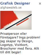 svensk grafiker-reklame