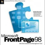 frontpage 98
