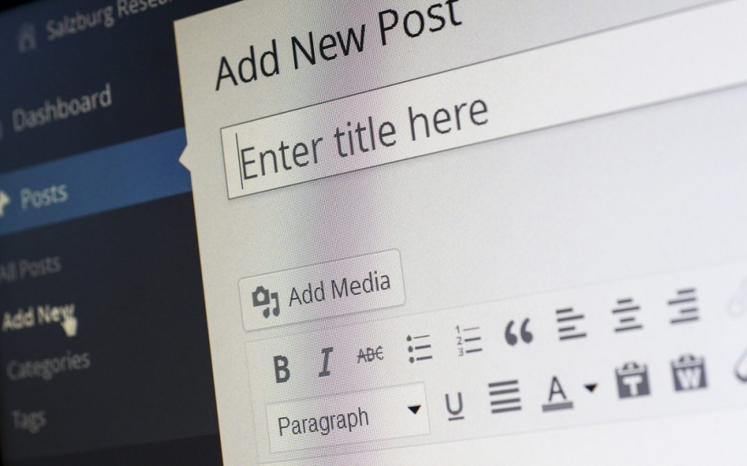 Hvilket CMS skal du bruge til at lave din affiliate-hjemmeside?